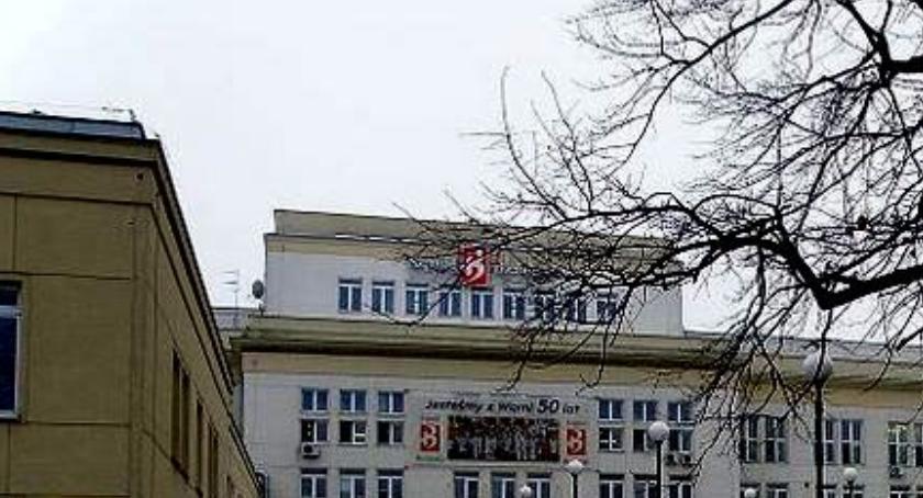 opieka zdrowotna, Chirurgia dziecięca zniknie Szpitala Bielańskiego - zdjęcie, fotografia