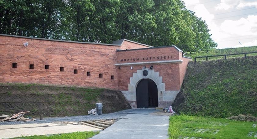 Muzeum Katyńskie nagrodzone