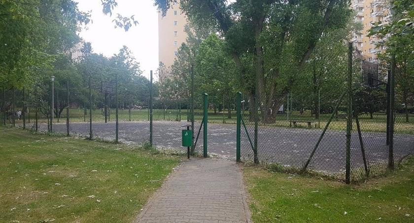 budżet partycypacyjny, Wspólnie odbudujmy boisko Potoku - zdjęcie, fotografia