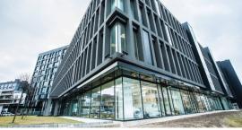 Nowy szpital na Żoliborzu już otwarty