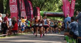X Bieg Rotmistrza Pileckiego 2017 - bieg kobiet [ZDJĘCIA]