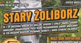 Dwuczęściowy spacer po Starym Żoliborzu!