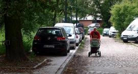 Parkowanie na Barszczewskiej