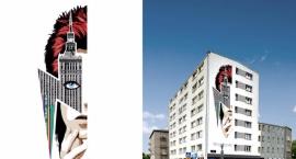 Konkurs na mural Bowiego rozstrzygnięty