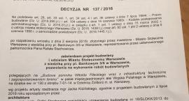 Będzie pomnik rtm. Witolda Pileckiego.