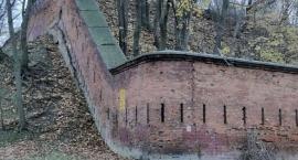 Budowa tunelu na Cytadeli rozpoczęta.
